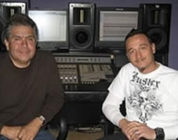 BOBBY FERNANDEZ (2 Time Grammy Winner) & FEDERICO SIMONAZZI @ AGI Intl, Recording & Mixing Music For Film Seminar