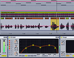 CORSO ABLETON LIVE DJING IN VIDEO TUTORIAL