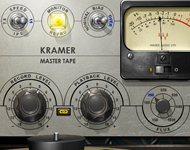 KRAMER MASTER TAPE WAVES