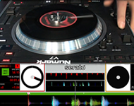 NUMARK V7, NUMARK X5, SERATO ITCH RECENSIONE E DEMO VIDEO