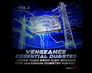 Vengeance Essential Dubstep Volume 1