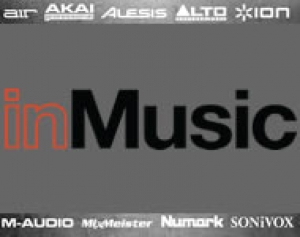 inMUSIC acquisisce AIR Software Group e M-Audio