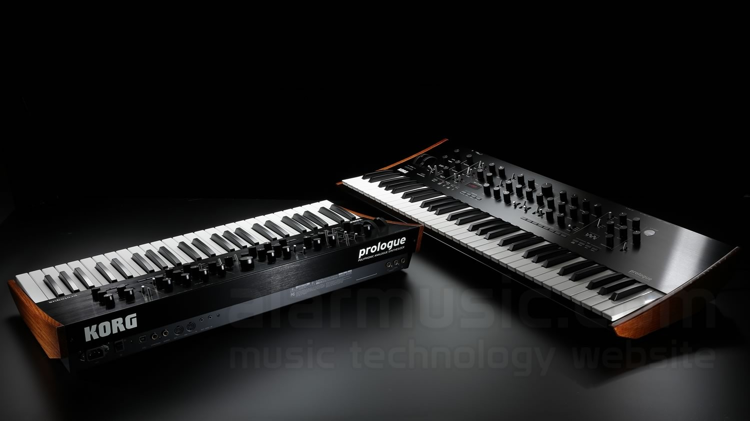 KORG PROLOGUE 8 E PROLOGUE 16 SYNTH ANALOGICI POLIFONICI
