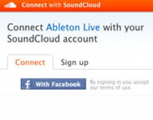 ABLETON LIVE 8.3 - SOUNDCLOUD PRO - HIP-HOP DRUMS