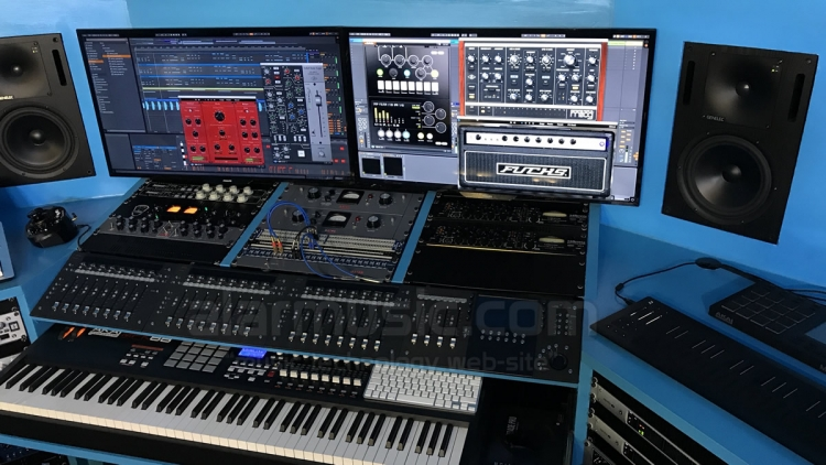 La versione 9.1 del software UAD uniforma gli installer per tutte le periferiche, introduce in ambiente Windows 10 la stessa espandibilità di MacOS e 5 nuovi plug-in: SSL 4000 E Channel Strip, Moog Multimode Filter, OTO BISCUIT 8-bit, Fuchs Overdrive Supreme 50 e Brainworx  Subharmonic Synth.
