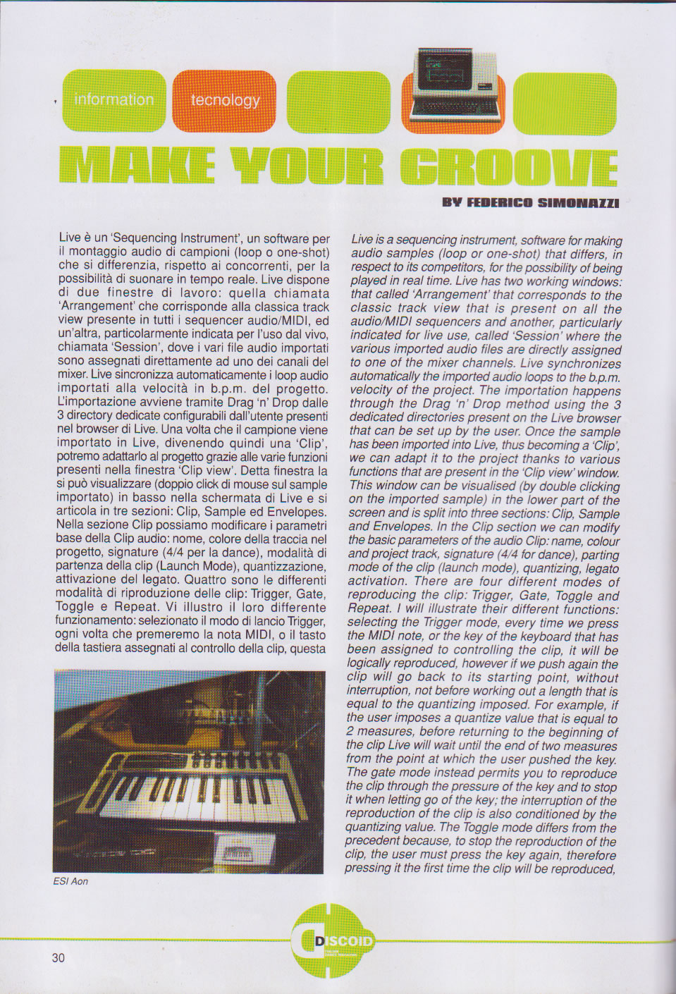 Click to enlarge image discoid-ableton-giugno-2004-pag1.jpg