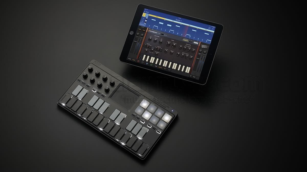 Click to enlarge image korg-nanoKEY-studio-apple-iPad-ios.jpg