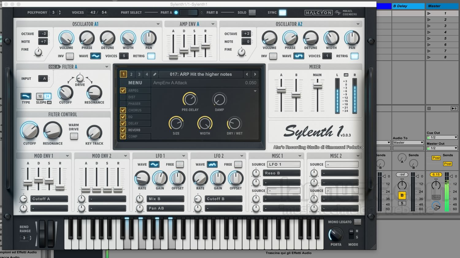 sylenth free download full version