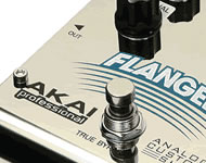 AKAI PRO ANALOG CUSTOM SHOP - FLANGER