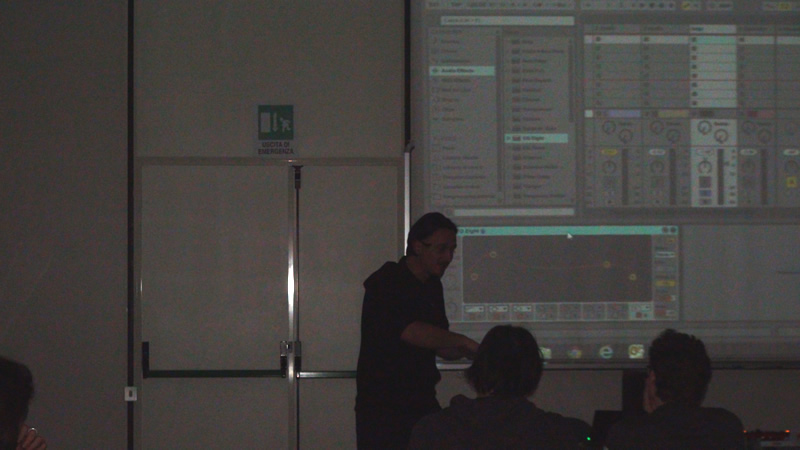 IL NUOVO EQ EIGHT DI ABLETON LIVE 9