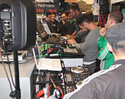 ‎DJ/PRODUCER MIDI CONTROLLER MEETING - 15 OTTOBRE - DISCOPIU - RIMINI