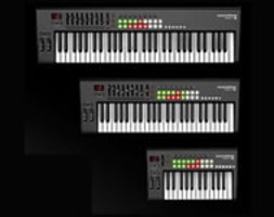 NOVATION LAUNCHKEY TASTIERE MIDI CONTROLLER USB