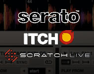 Serato Itch 2.0  SSL 2.3