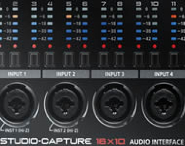 ROLAND DUE NUOVE INTERFACCE AUDIO AL WINTER NAMM 2013