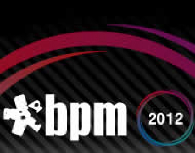 BPM SHOW 2012 - Birmingham, UK: Expo, Education, Performance, Networking