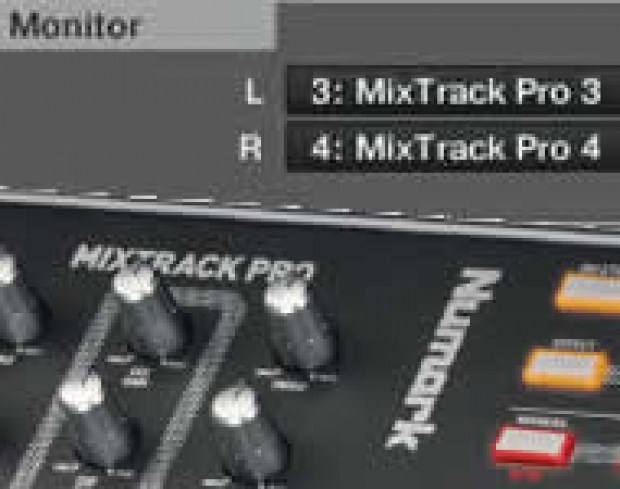 TRAKTOR HOW TO: SETTING UP A MIDI CONTROLLER WITH BUILT-IN AUDIO