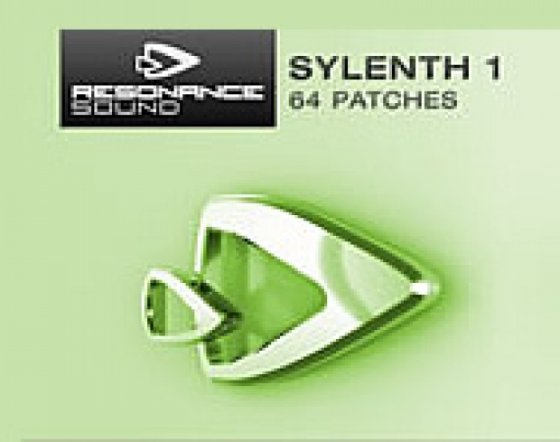 SYLENTH 1 - ELECTRO HOUSE VOL. 1 PRESET