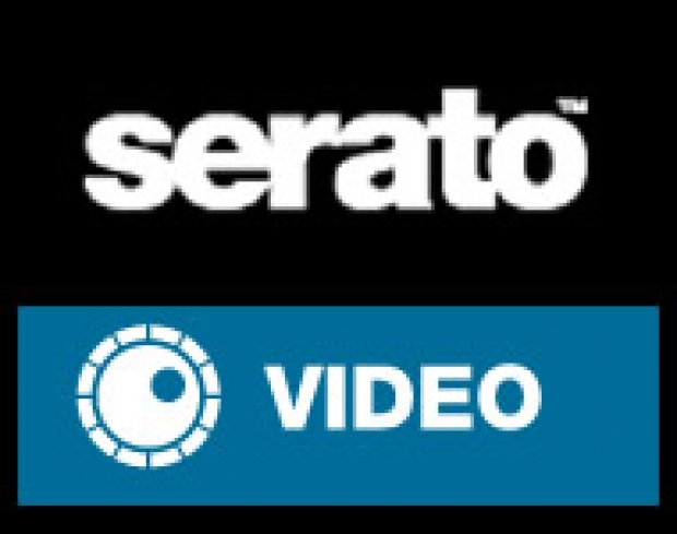 SERATO VIDEO - PLUG-IN DI MIXAGGIO VIDEO PER ITCH E SCRATCH LIVE
